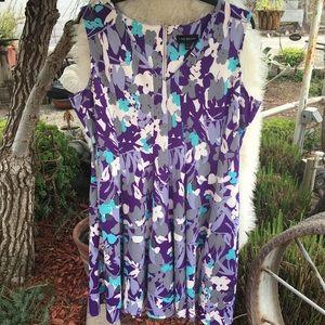 Lane Bryant dress size 22